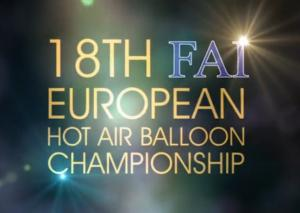 18th FAI European Hot Air Balloon Championship – Włocławek 2013