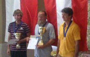 Hungarian Nationals & Debrecen Cup 2012