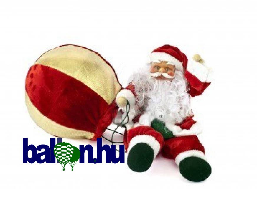 Merry Christmas and Happy New Year! - balloon.hu