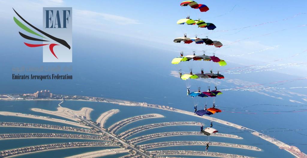 FAI World Air Games 2015