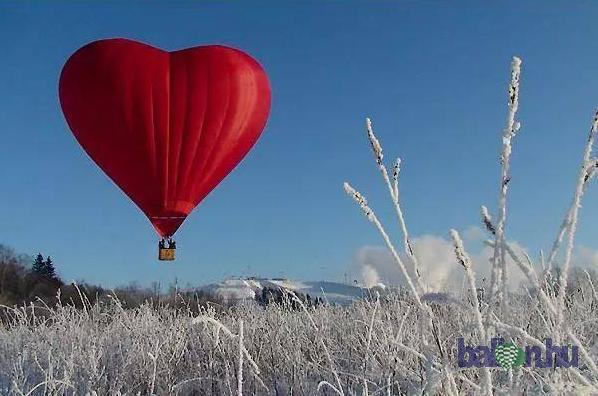 Happy Valentine's Day for all Balloon.hu fan