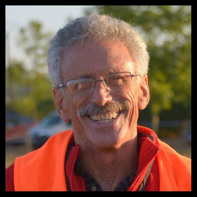 David Levin (1948 - 2017)