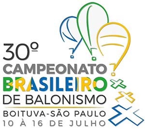 30th Brazilian National Championship