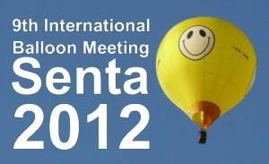 9th International Balloon Meeting 2012